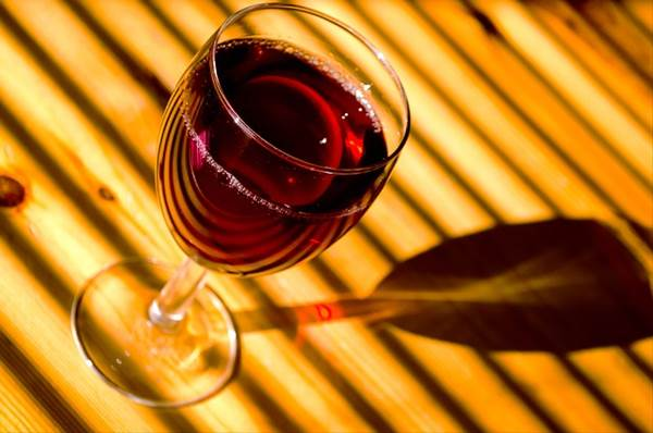 Red Wine - A Robust and Rich Drink